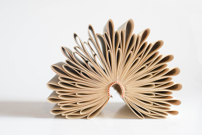 "Trinket Series No. 4 ""Hedgehog"", Johwey Redington, 2012"